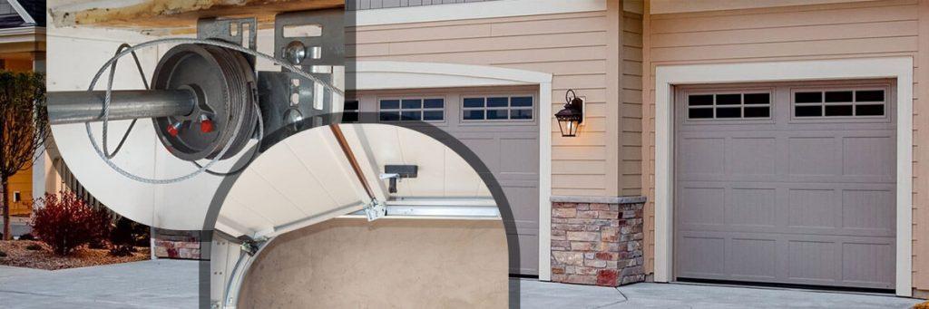 Garage Door Tracks Repair Mukilteo