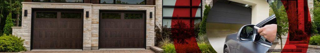 Residential Garage Doors Repair Mukilteo